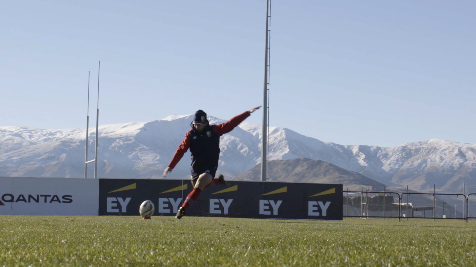 EY – De British & Irish Lions
